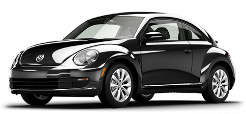 2017 Volkswagen Beetle for Sale in Irvine, CA