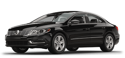 2016 Volkswagen CC for Sale in Irvine, CA