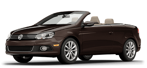 2016 Volkswagen Eos Convertible for Sale in Irvine, CA