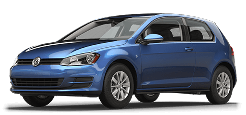 2017 Volkswagen Golf for Sale in Irvine, CA